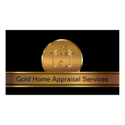 Home Appraisal Inspect...