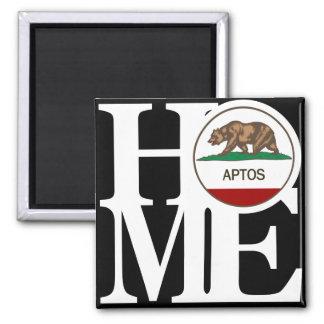 HOME Aptos Magnet