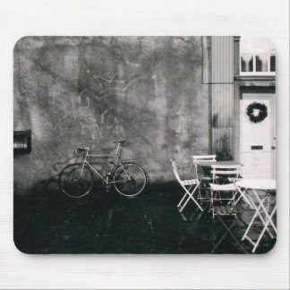 Home at Last Photo Design Mouse Pad
