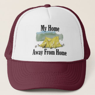 Home Away From Home Hat