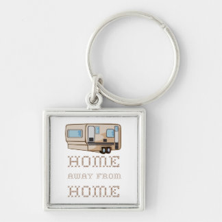 Home Away From Home Keychain