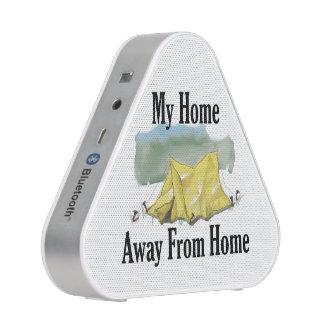Home Away From Home Pieladium Speaker