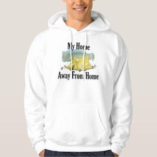 Home Away From Home Sweatshirt