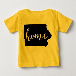 Home Baby T-Shirt