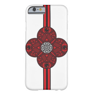 Home Barely There iPhone 6 Case