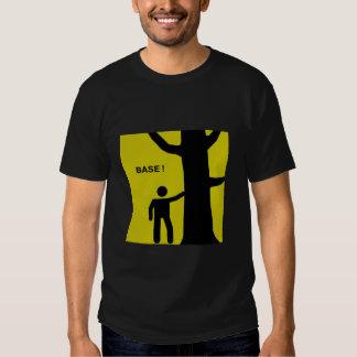 Home base t-shirt