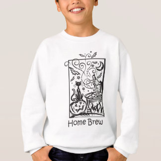 Home Brew Sweatshirt