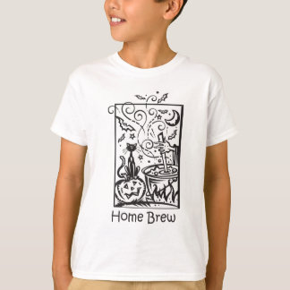 Home Brew T-Shirt
