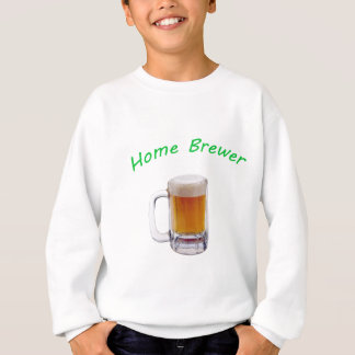 Home Brewer Sweatshirt