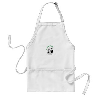 Home Brewers Do It By Themselves Adult Apron