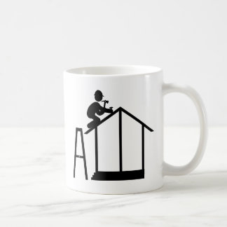Home Builder Coffee Mug