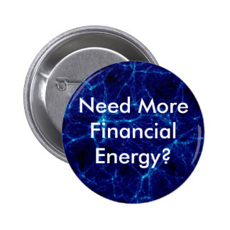 Home Business Opportunity Pinback Button