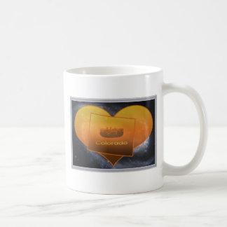 Home Colorado Coffee Mug