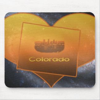 Home Colorado Mouse Pad
