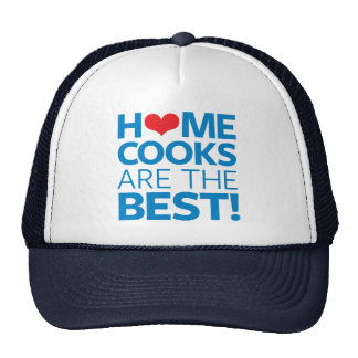 Home Cooks Are The Best Trucker Hat