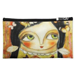 Home Cosmetic Bag