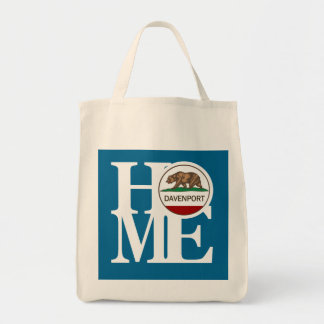 HOME Davenport Grocery Tote