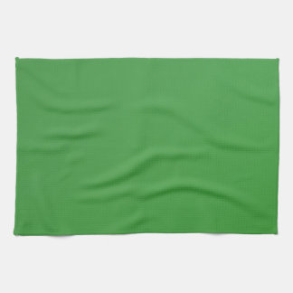 Home Decor Accents Green Kitchen Towel
