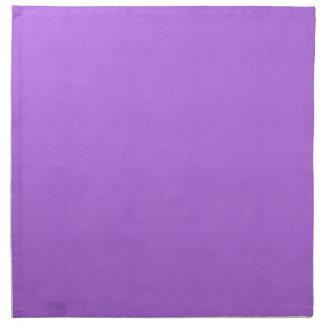 Home Decor Accents Pale Violet Napkin