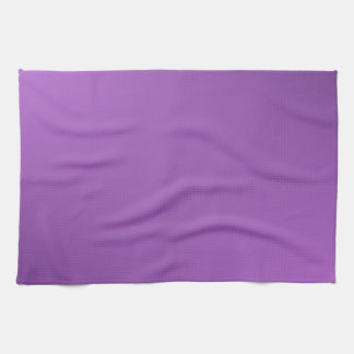 Home Decor Accents Purple Hand Towels