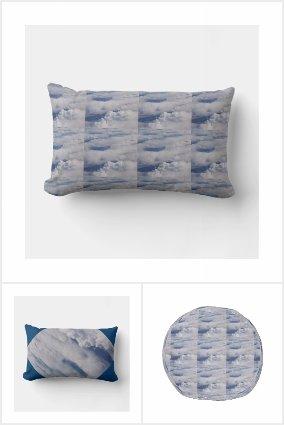 """Home Decor """"Cloud Confort"""" Design"""