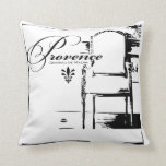 Home Decor Pillow, French Inspired. Provence. Throw Pillow