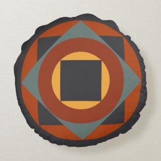 Home Decoration Design Round Pillow