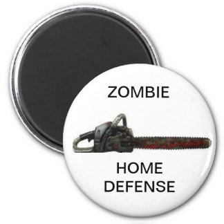Home Defense Magnet