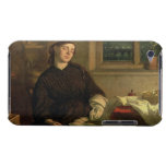 Home Dreams, 1869 (oil on canvas laid down on pane iPod Case-Mate Cases