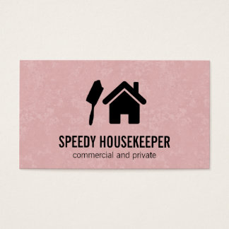 Home | Duster Business Card