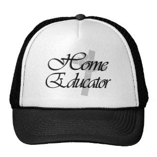 Home Educator 2 Hat