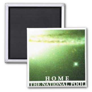Home EP - Magnet