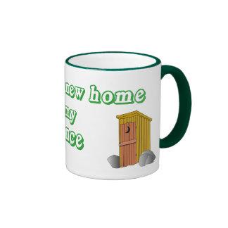 Home Ex-perience Mug