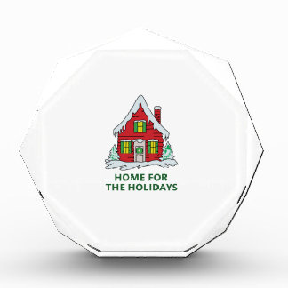 HOME FOR THE HOLIDAYS AWARD
