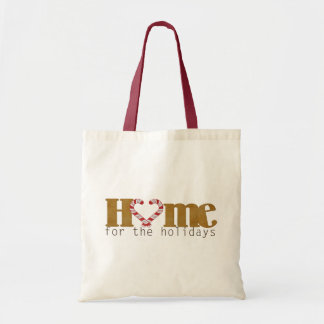 Home for the Holidays Gift Bag