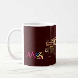 """Home Forever"" Coffee Mug"