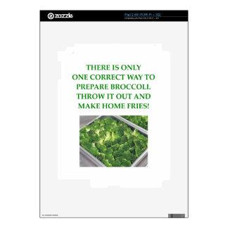 home fries skin for iPad 2