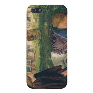 Home from Sea - Arthur Hughes iPhone SE/5/5s Case