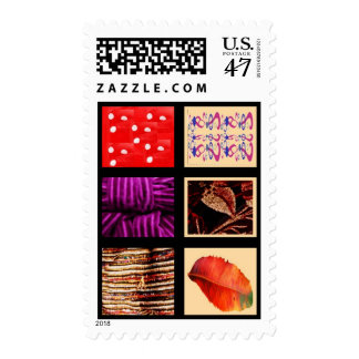 Home Furnishing n Decorations Stamp