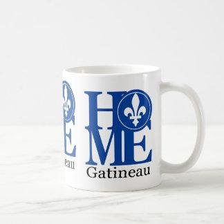 HOME Gatineau 11oz Mug