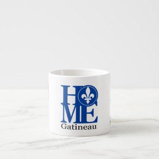 HOME Gatineau Espresso Mug