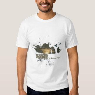Home_Grey_Brun_Men T-shirt