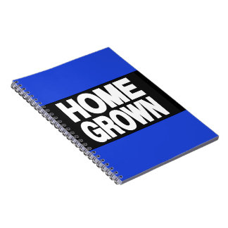 Home Grown 2 Blue Note Book
