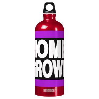 Home Grown 2 Purple SIGG Traveler 1.0L Water Bottle