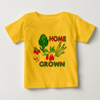 Home Grown Baby T-Shirt