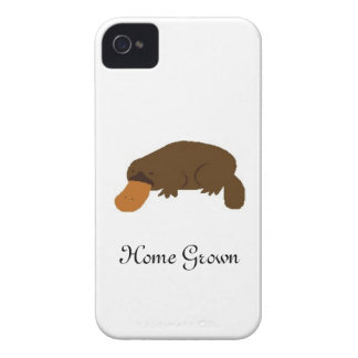 Home Grown Case-Mate iPhone 4 Case