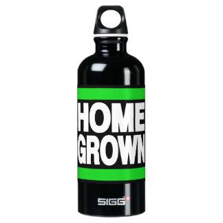 Home Grown Green SIGG Traveler 0.6L Water Bottle
