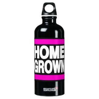 Home Grown Pink SIGG Traveler 0.6L Water Bottle