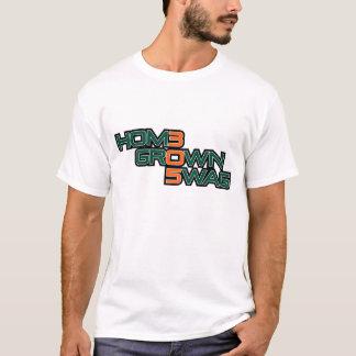 Home Grown Swag (305) T-shirt