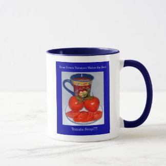 Home Grown Tomatoes Mug